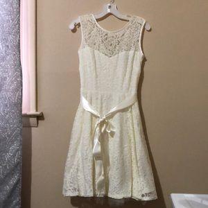 David Bridal - Wedding/Prom dress